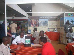 Essence of Kilimanjaro Region, African safari destination