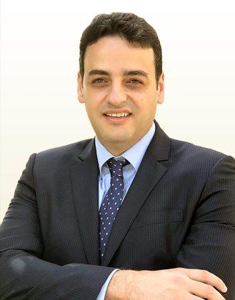 Al Hokair Group  appoints  Omar Sami Samara  as its CEO