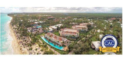 Palladium Hotel earns Certified Autism Center designation