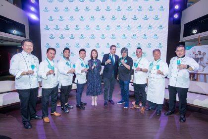 Dream Cruises launches Taste the Dream: Wine and dine at sea