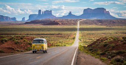 How to plan your USA road trip