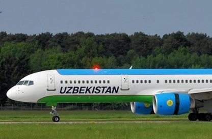 Uzbekistan Airways adds new route and connections to Rome Fiumicino