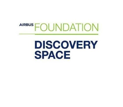 Calling all future astronauts: Airbus Foundation launches Discovery Space portal