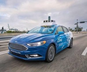 Americans want Congress to apply the brakes on driverless cars