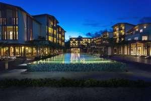 Dusit International opens its first hotel in Vietnam