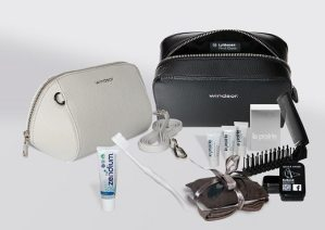 Lufthansa Amenity Kits convince with design and sustainability