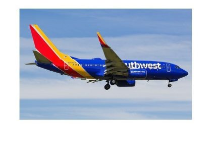 Southwest Airlines now flies to Orlando nonstop from Silicon Valley/SJC