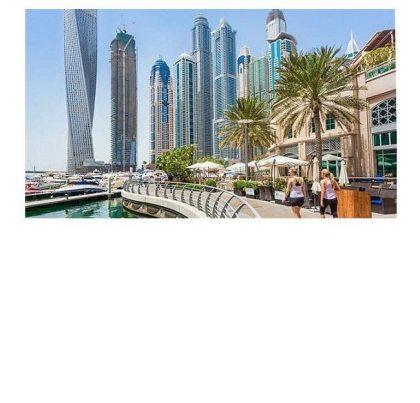 What's new in Dubai