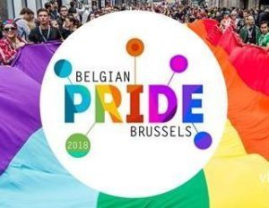 For two weeks, Brussels has welcomed thousands to Pride Festival and Belgian Pride 2018