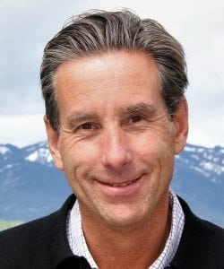 Benchmark names new General Manager of Snow King Hotel and Grand View Lodge