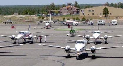 New nonstop service to Flagstaff/Grand Canyon, Arizona announced