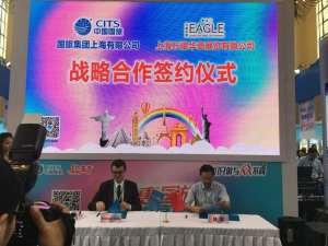 Shanghai World Travel Fair celebrates another successful edition