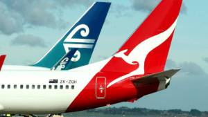 Qantas and Air New Zealand ignore different alliance and sign codeshare agreement