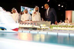 Dubai Tourism what is next? A major maritime tourism hub for Carnival Corporation