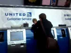 Airline Customer service in USA is getting better and better
