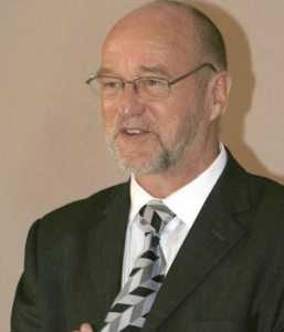 Our continent and tourism: South Africa's Tourism Minister Derek Hanekom at INDABA