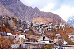 Tajikistan wants tourists from Pakistan to visit