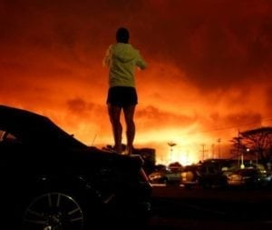 Hawaii tourism: Eruption disruption