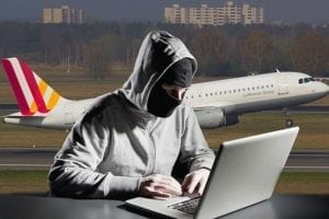 """US security agencies: Commercial airplane cyber attack """"only a matter of time"""""""
