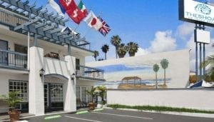 The Shoal at La Jolla Beach celebrates fall grand opening
