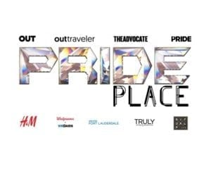 Greater Fort Lauderdale celebrates NYC Pride Week with Pride Place activation