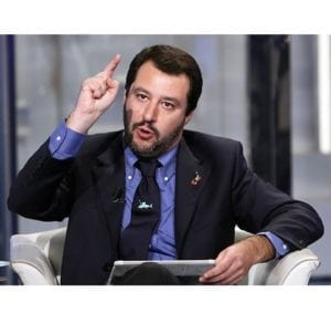Italy's new government: We cannot take in one more migrant