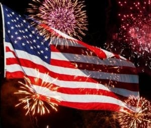 4th of July: Atlanta and Chicago best airports, Los Angeles and San Francisco avoid