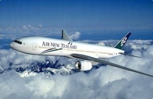 """Air New Zealand takes """"Magic Leap"""" into the future"""