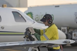 Why is Air BP investing in Australia?