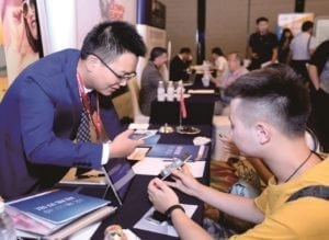 COTRI becomes partner of EAGLE for Chengdu Travel Trade Market