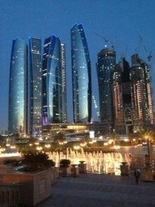 Tourism fees slashed in Abu Dhabi