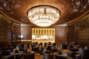 Where are the best airport lounges in the world?