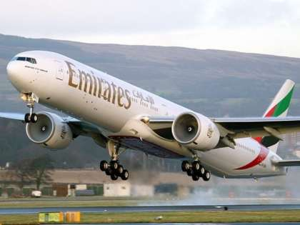 Emirates launches new service from Dubai to Santiago, Chile