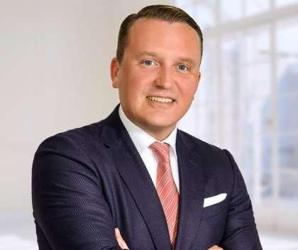 Almanac Hotels appoints Stefan Ludwig in two key roles in Vienna