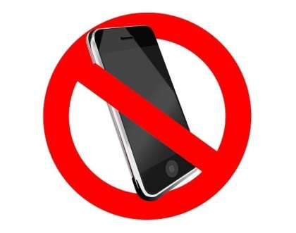 89 percent of American flyers DON'T want cell phone service in-flight