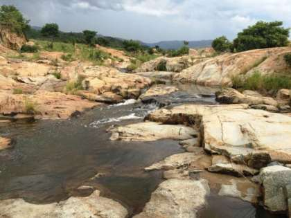 Barberton Greenstone Belt in Mpumalanga added to UNESCO's World Heritage Site list