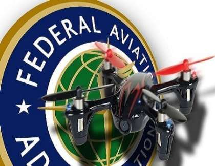 FAA: Avoid drone registration schemes