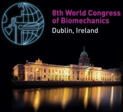 The World Cup of Biomechanics is coming to Dublin