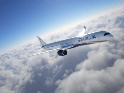 Taiwan Startup STARLUX Airlines goes with Airbus