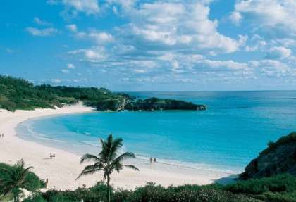 Top reasons why you need to visit Bermuda in 2018