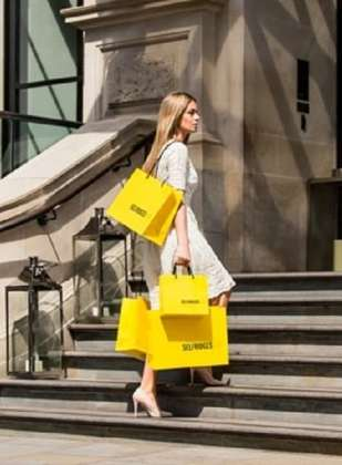 Corinthia Hotel London announces exclusive shopping experience combined with a luxurious suite stay