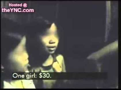 Best Travel Destination for Child Prostitution? Malaysia is Haven