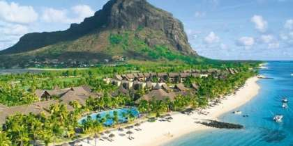 Tourism in Mauritius looks strong
