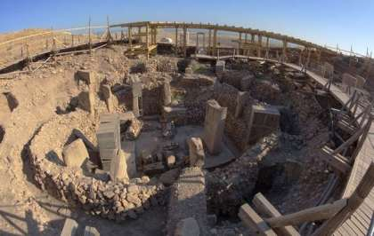 Gobekli Tepe in Turkey added to UNESCO World Heritage List
