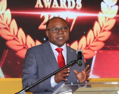 Bartlett challenges Caribbean media to instigate positive debate on climate change