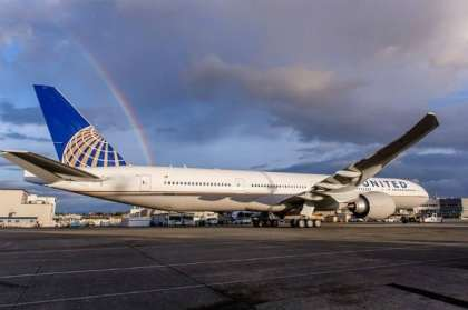 United Airlines to fly nonstop between Washington, D.C. and Tel Aviv