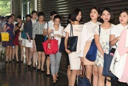 Singaporean budget airline recruits 40 flight attendants in Taiwan