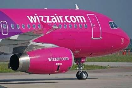 Wizz Air undertakes Ukrainian expansion from Billund