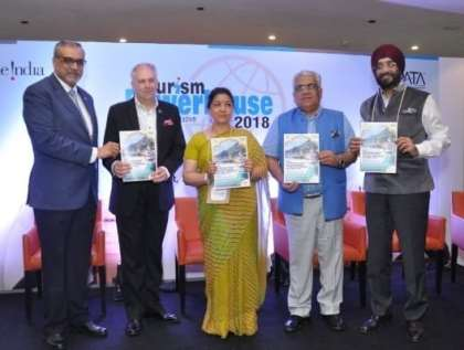 PATA Adventure Travel and Responsible Tourism Conference and Mart 2019 to be held in Rishikesh, India