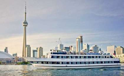 Entertainment Cruises acquires Toronto-based Mariposa Cruises